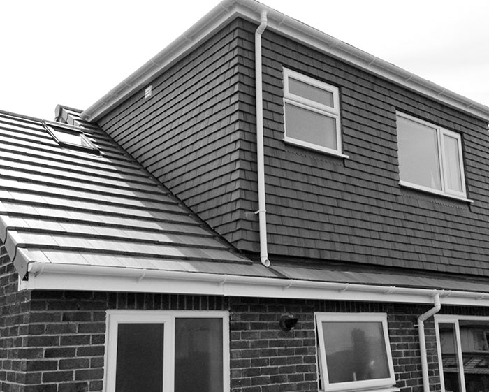 Everest dormer loft conversions