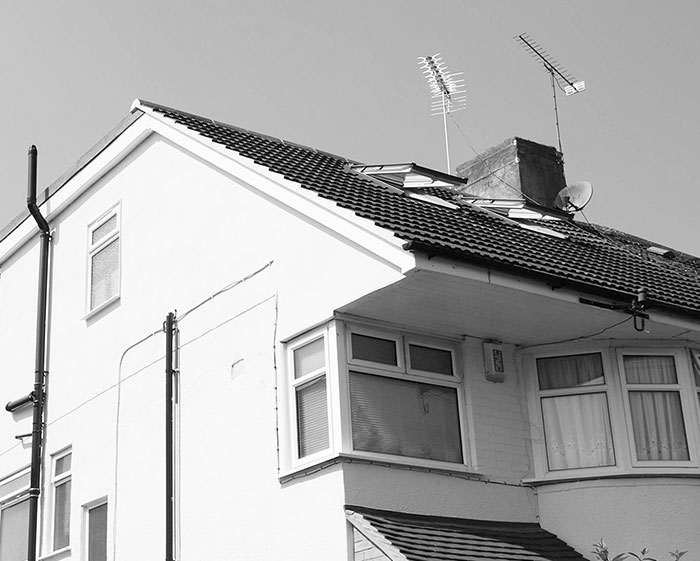 Everest hip-to-gable loft conversions